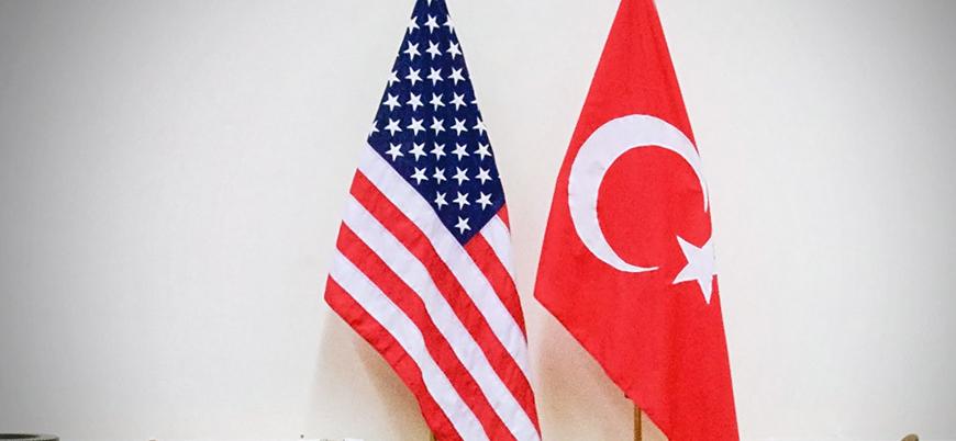 ABD: İdlib'de Türkiye'ye hava desteği sağlamayacağız
