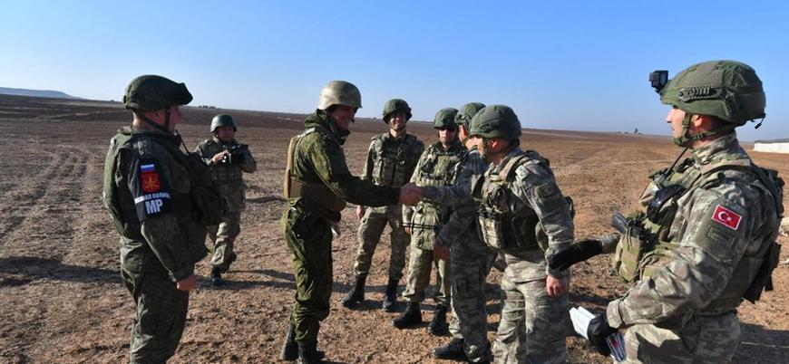 Rusya: Türkiye ile karşı karşıya gelme riskini önleyebiliriz