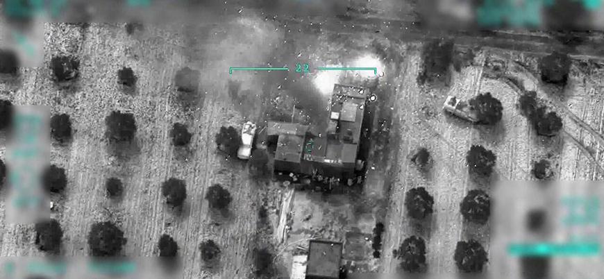 Milli Savunma Bakanlığı: İdlib harekatında 3138 rejim unsuru etkisiz hale getirildi