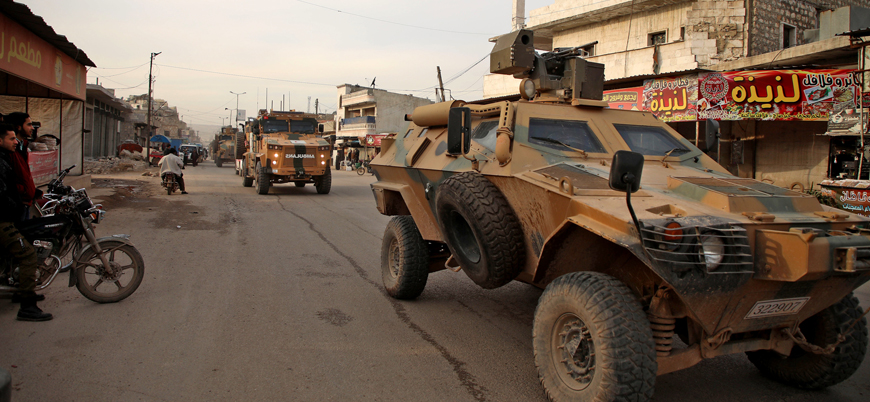 Rusya Savunma Bakanlığı: İdlib'de TSK noktaları ile terörist grupların mevzileri iç içe geçmiş durumda
