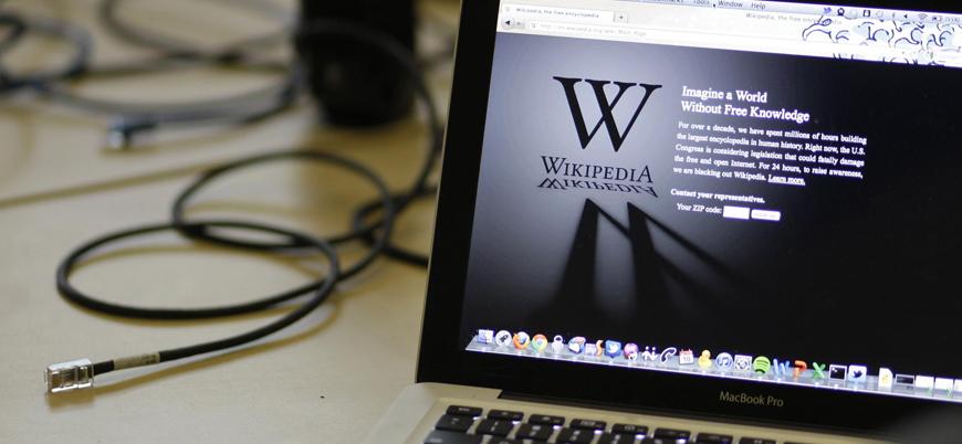 İran'da Wikipedia'ya erişim engeli