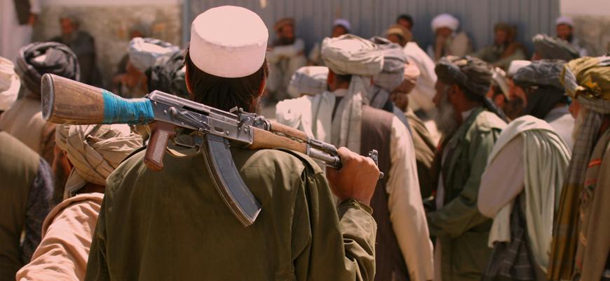 """""""Taliban'ın kuracağı cihat devletinin Afganistan ötesinde yansımaları olacak"""""""