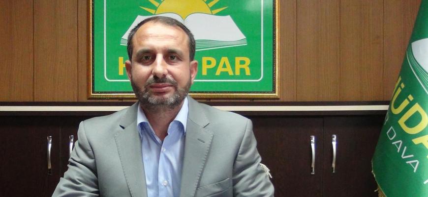 HÜDA PAR'lı Sait Şahin: İran'ın Suriye'de Esed'e verdiği destek İslami ve insani değil