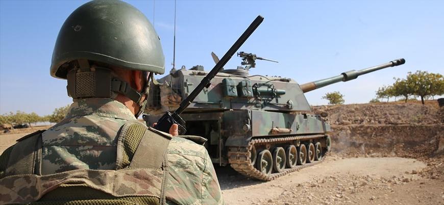 MSB: Son 24 saatte 184 rejim askeri etkisiz hale getirildi
