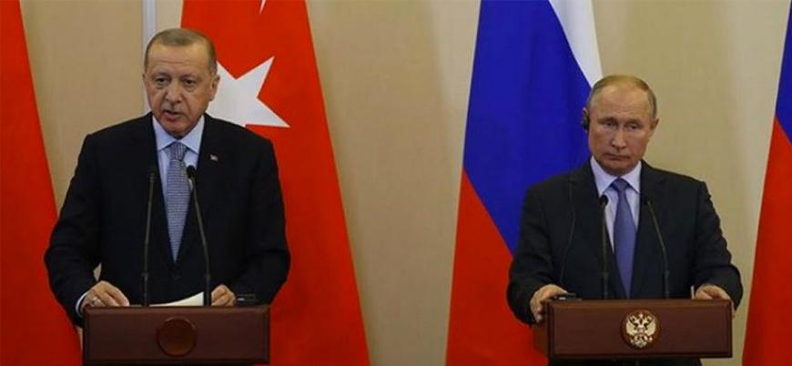 Türkiye ile Rusya İdlib konusunda anlaştı: Ateşkes, güvenli koridor ve ortak devriye