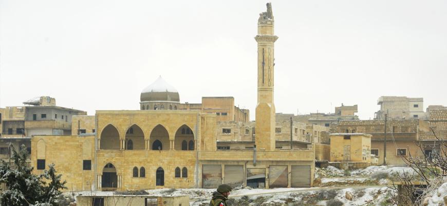 Rusya ve İran destekli Esed rejimi İdlib'de 4 ayda 500'den fazla sivili öldürdü