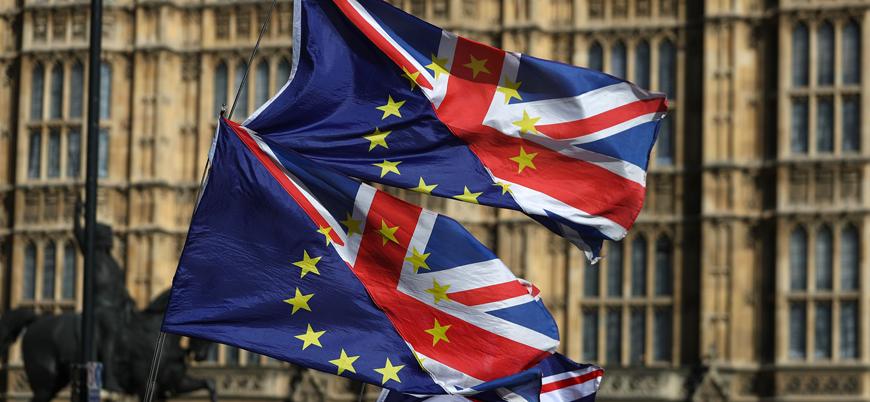 İngiltere'nin AB'den çıkması 4.6 milyar euroya mal oldu