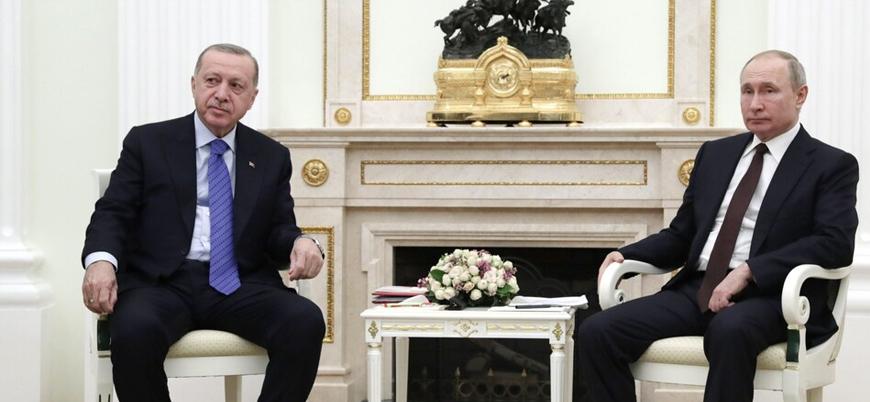 Erdoğan'dan İdlib ateşkesi yorumu: Sınırlarımız daha korunaklı olacak