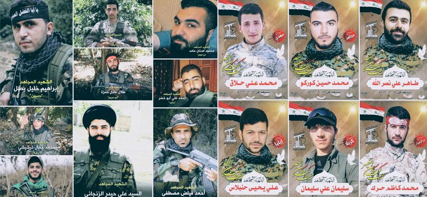 İran destekli Hizbullah, Türkiye'nin İdlib harekatında ağır darbe aldı