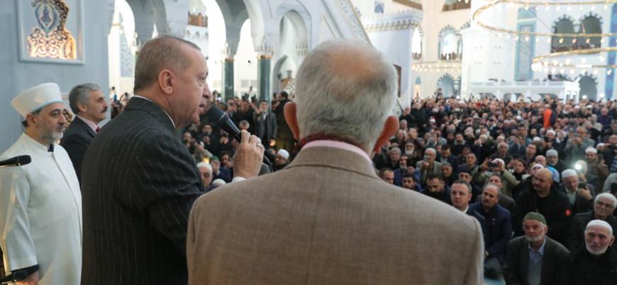 Erdoğan: Temennimiz odur ki İdlib'de Müslümanın Müslümanla savaşı biter