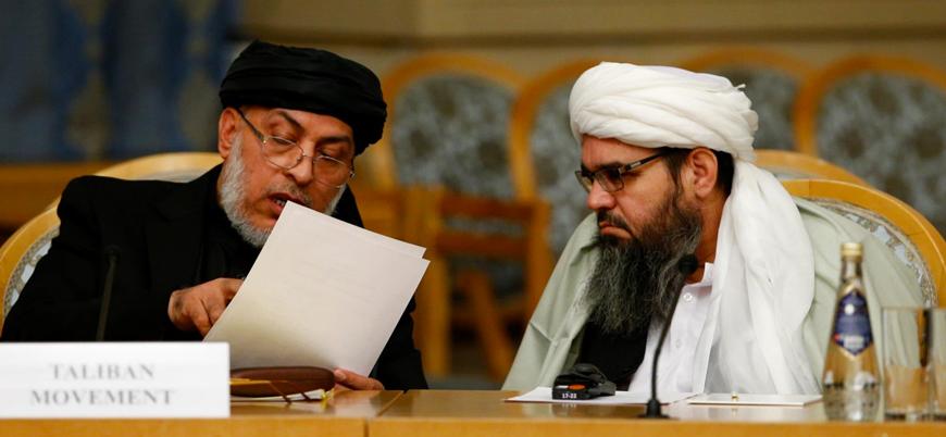 Taliban: Anlaşma şartlarına uyulmazsa olacakların sorumlusu biz değiliz