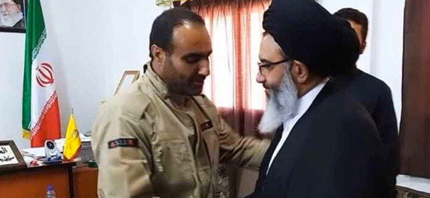 İran Devrim Muhafızları'nın üst düzey ismi Suriye'de suikast sonucu öldürüldü