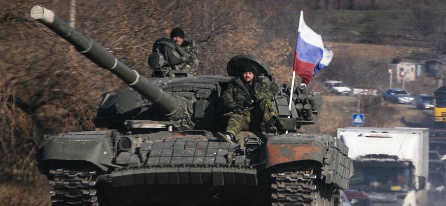 Rusya: Teröre karşı savaşmak için Afganistan'a asker gönderebiliriz