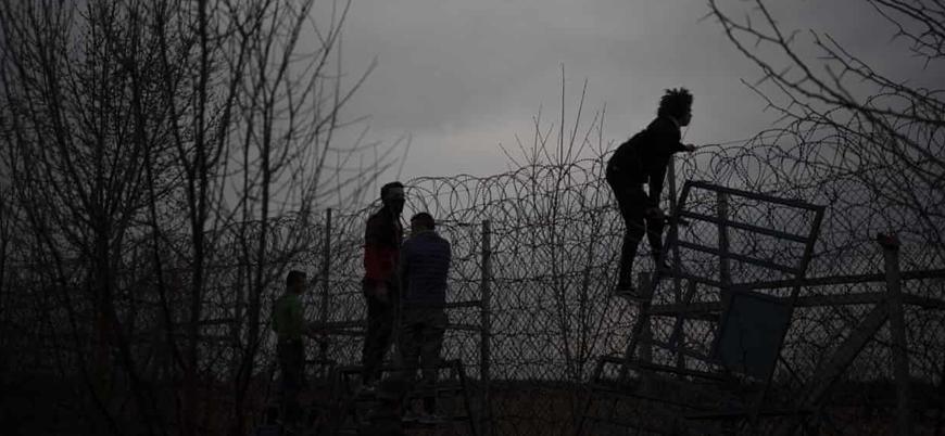 Yunanistan Başbakanı Miçotakis: Türkiye ile AB arasındaki göçmen anlaşması öldü