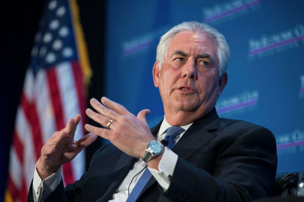 ABD Dışişleri Bakanı'ndan Türkiye'ye ziyaret