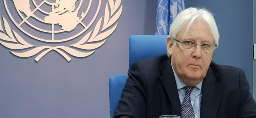 BM: Yemen'de siyasi çözümden başka yol yok