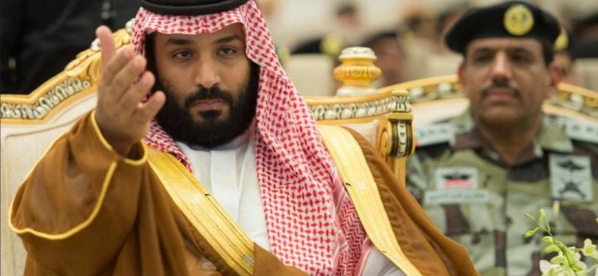 Suudi Arabistan'da en az 20 prens daha Veliaht Prensin emriyle tutuklandı
