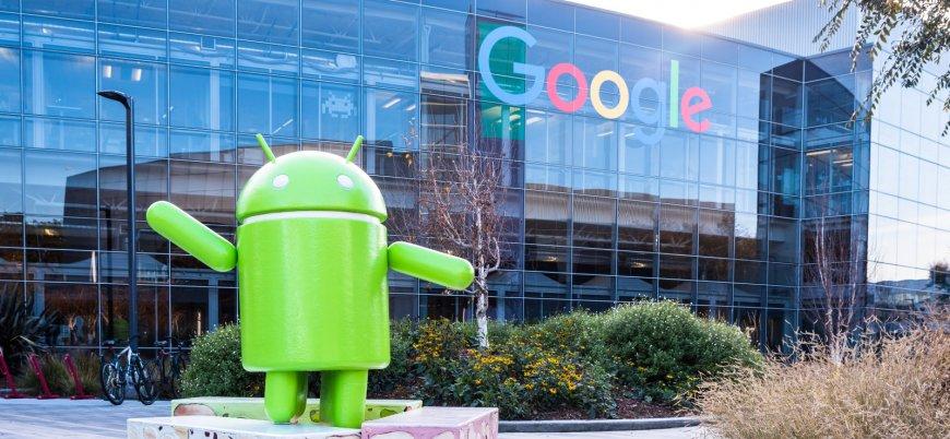 En fazla güvenlik açığı veren işletim sistemi: Android