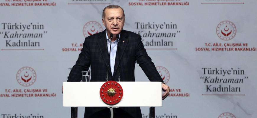 Erdoğan'dan Yunanistan'a: Sen de kapıları aç