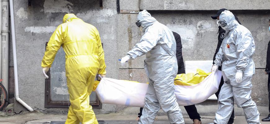 ABD'de koronavirüs sebebiyle 21 kişi öldü