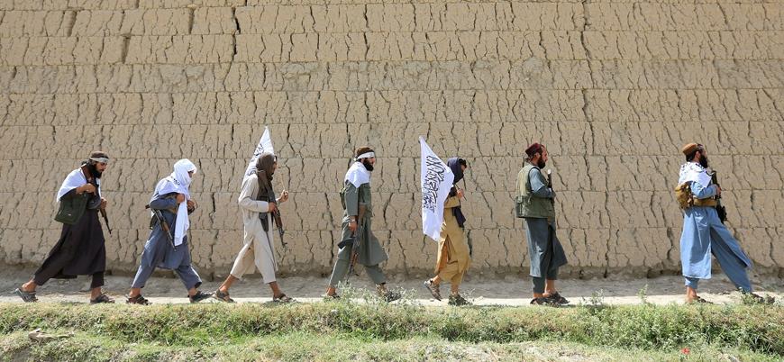 Taliban: İşgalciler Afganistan'dan çıkana ve İslami bir yönetim kurulana kadar savaşımız sürecek
