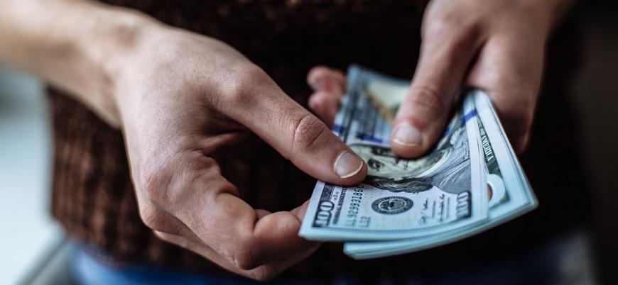 Koronavirüs para yoluyla bulaşabilir mi?
