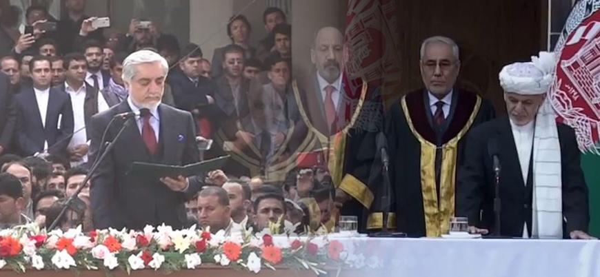 Afganistan'da tek seçimden iki başkan çıktı: Ülke iç savaşa mı sürükleniyor?