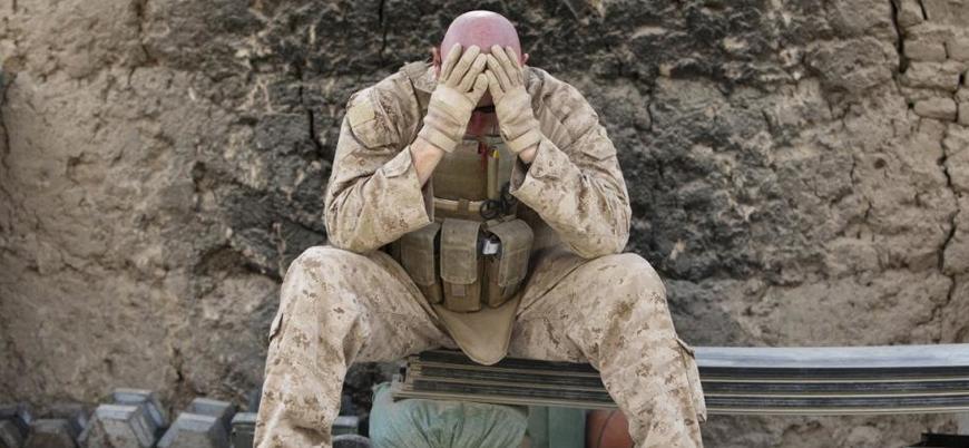Afganistan'dan dönen 14 eski İngiliz askeri intihar etti