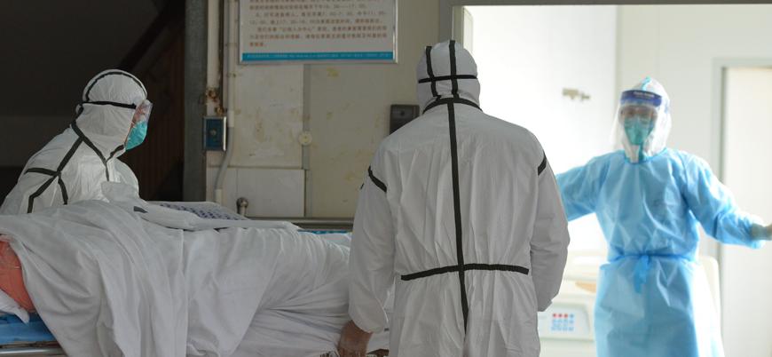 Çin'de koronavirüs nedeniyle ölenlerin sayısı 3 bin 139'a yükseldi