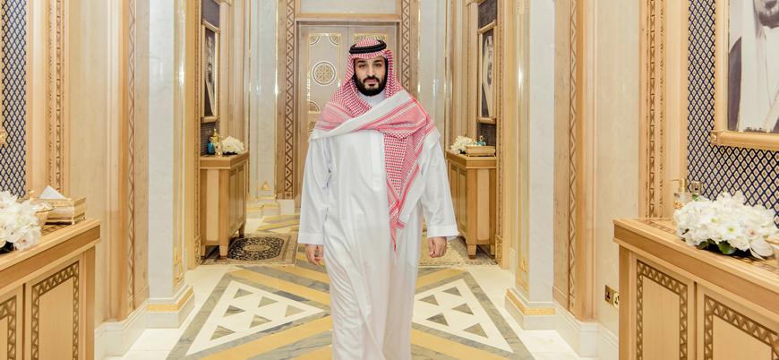 Suudi Arabistan'da kraliyet üyelerinin gözaltına alınması ne anlama geliyor?
