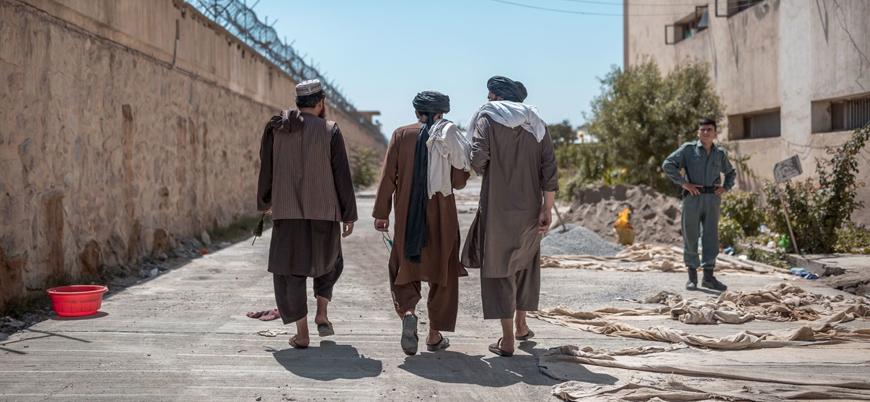 Taliban ve Kabil hükümeti arasında esir takasının bugün gerçekleşmesi bekleniyor