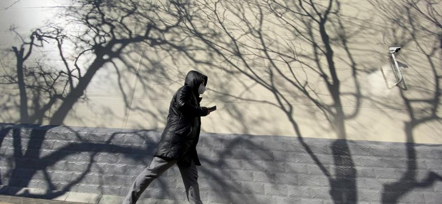 Çin'de koronavirüs nedeniyle hava kirliliği yüzde 25 azaldı