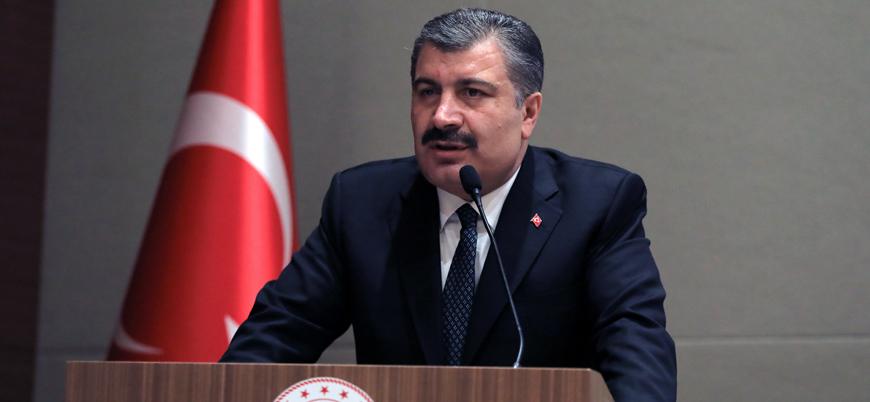 Türkiye'de koronavirüs nedeniyle ilk ölüm