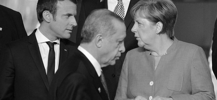 Erdoğan'dan 'İstanbul'da üçlü zirve' açıklaması