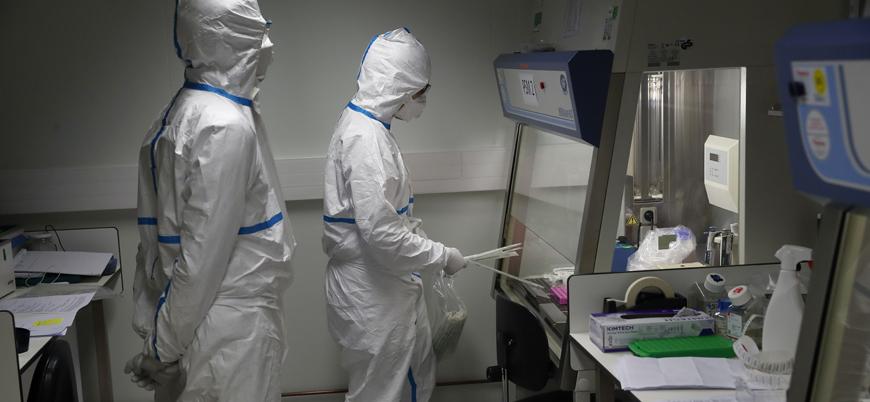 Merkel: Almanya'da insanların yüzde 60'tan fazlasına koronavirüs bulaşabilir