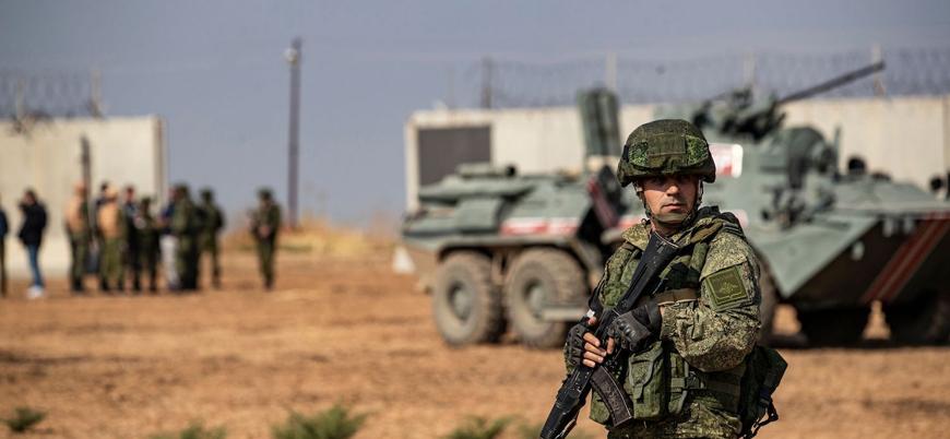 ABD: Rusya İdlib'de ateşkesi bozabilir, hazırlık yapıyoruz