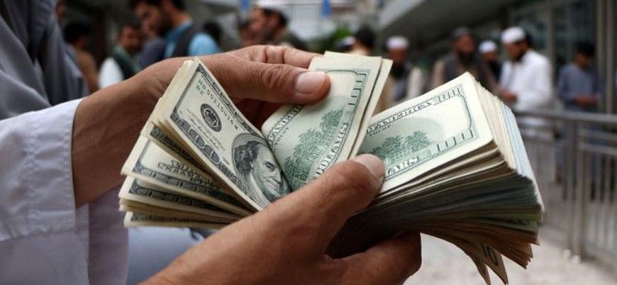 Dolar kuru haftaya 7.30 seviyesinin üzerinde başladı