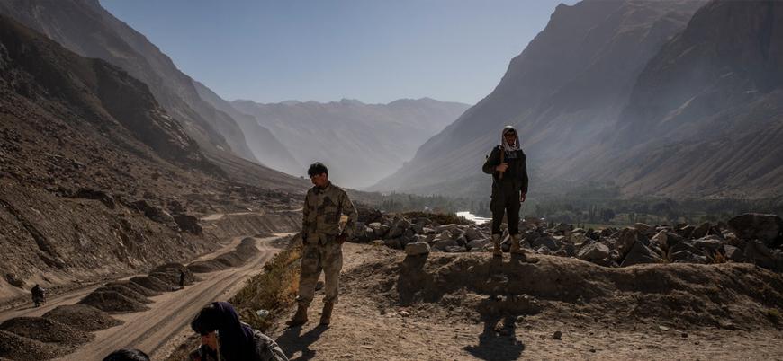 ABD: Afganistan'dan tamamen çekilmeyebiliriz