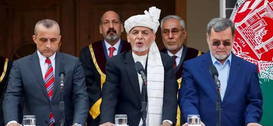 Kabil hükümeti Taliban'a karşı destek arayışında: Rusya, Çin ve Hindistan'a çağrı