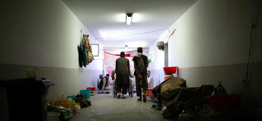 Afganistan'da esir takası: Kabil hükümeti 1500 Taliban mensubunu serbest bırakıyor