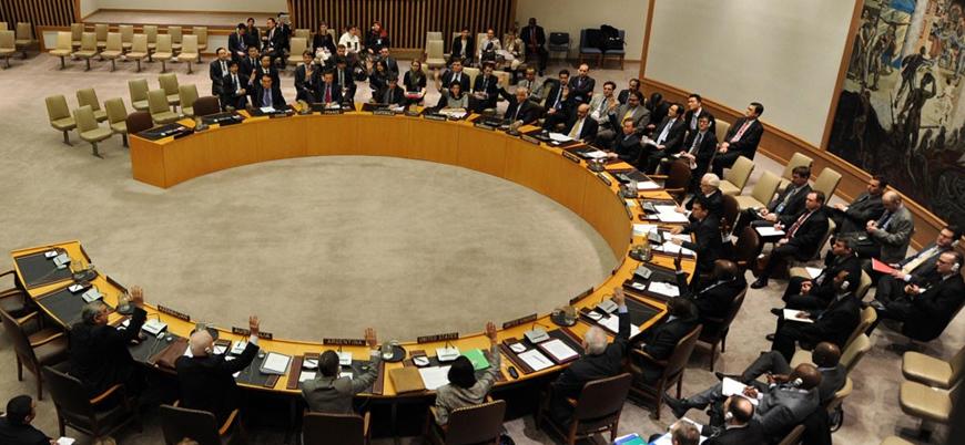 BMGK'dan ABD ile Taliban arasındaki anlaşmaya destek