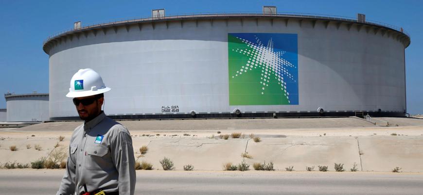 Saudi Aramco petrol üretimini günlük 13 milyon varile çıkarıyor