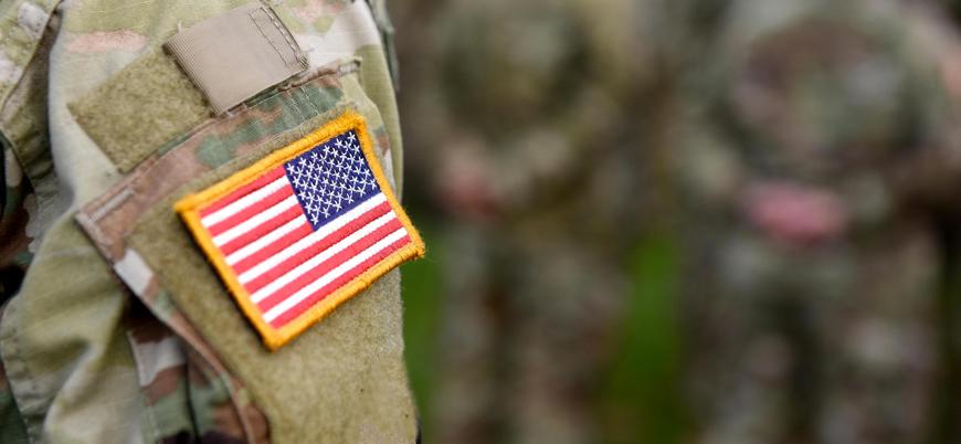 Irak'ta askeri üsse saldırı: 2 Amerikan 1 İngiliz askeri öldü