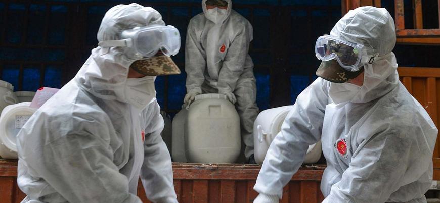 Dünya Sağlık Örgütü koronavirüsü 'pandemi' ilan etti