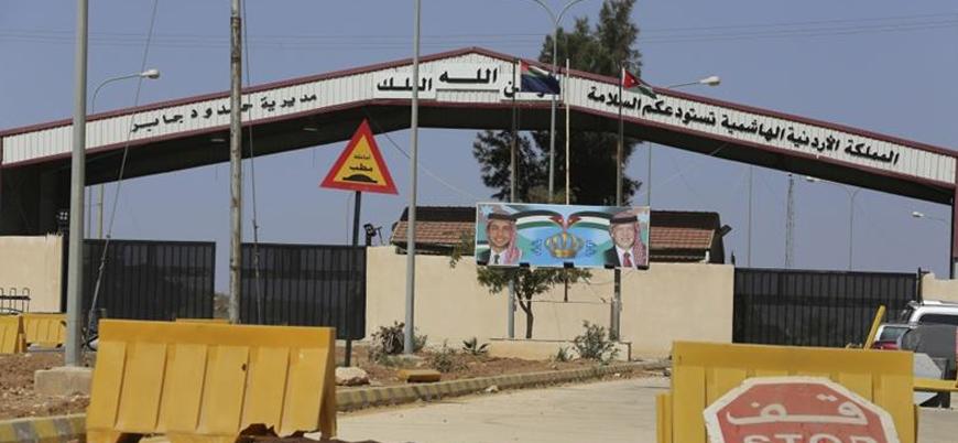 Ürdün'den Esed rejimi ile ticari ilişkileri canlandırma hamlesi