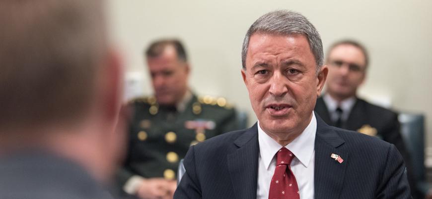 Savunma Bakanı Akar: Rus heyetiyle büyük oranda mutabakat sağladık