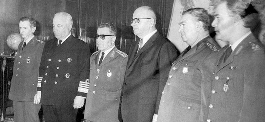 12 Mart 1971 Muhtırası'nın üzerinden 49 yıl geçti
