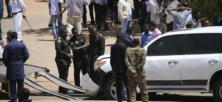 FBI Sudan Başbakanı Hamduk'a suikast girişiminin soruşturmasına katılıyor