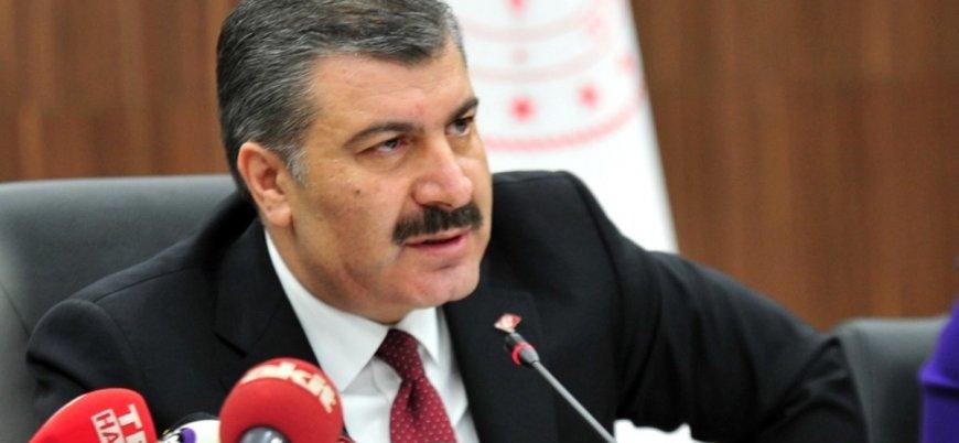 Sağlık Bakanı Koca: İki ay direnelim