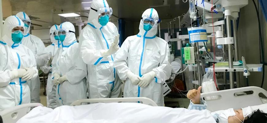Çinli uzman koronavirüs salgınının sona ereceği tarihi açıkladı